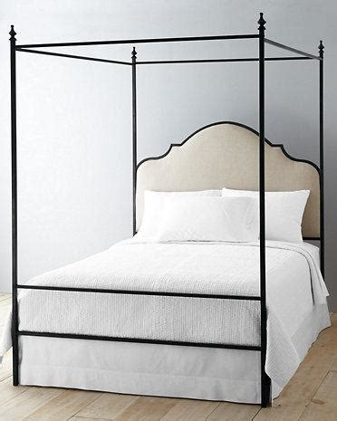 black iron bed lasalle black iron bed
