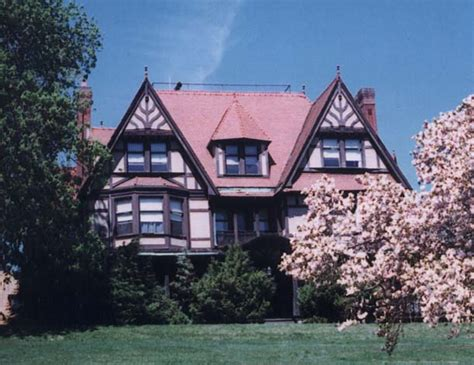 schultz house the nj town guide montclair