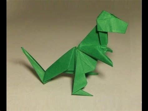 Why Was Origami Created - 78 best images about jurassic park origami on