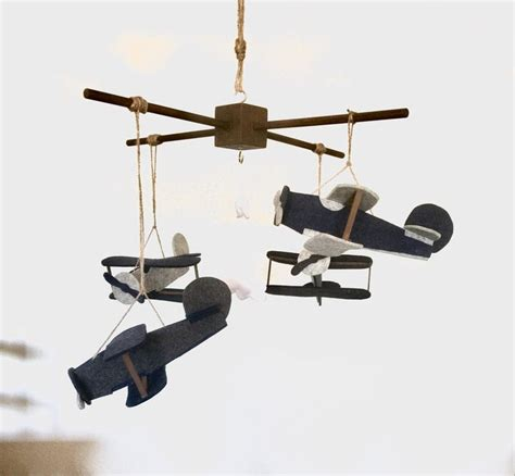 airplane baby room decor 25 best ideas about airplane mobile on
