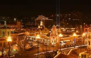 lights kansas city mo plaza lights kansas city missouri an amazing
