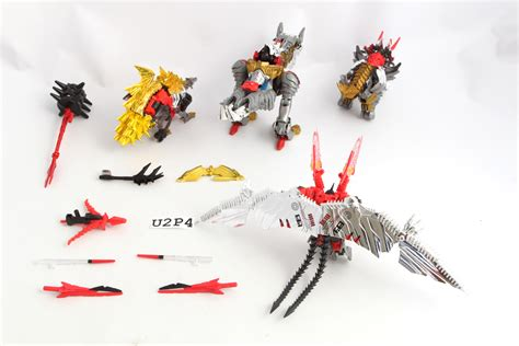 Transformer Set Complete Transformers 174 Transformers 2014 Gift Sets G1