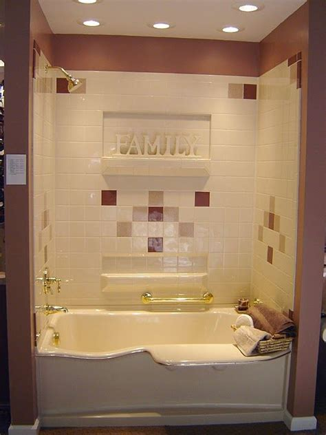 best bathtub shower combo bath shower combo for the home pinterest