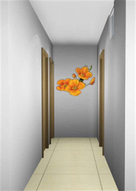 bad feng shui with narrow hallway in home feng shui tips