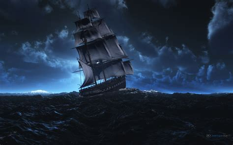 Las Sail 220 Pcs seascape hd wallpaper and background 1920x1200 id 335947