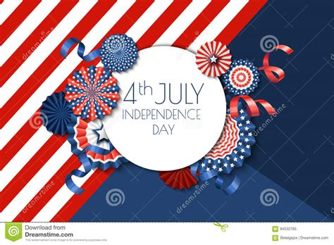 Independence Day Usa Essay by American Illustrations Vector Stock Images 147175 Pictures To From