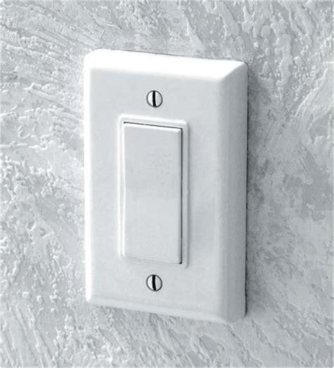 leviton wireless light switch light switch leviton 6697 w anywhere switch plug in rf