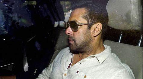 Salman Khan Gets Five Years In Jail