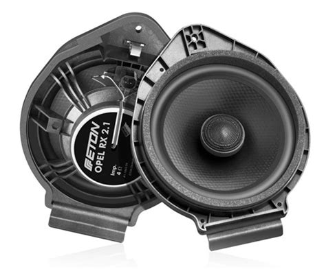 Speaker Acr Grand 21 eton upgrade opel rx2 1 acr allendorf
