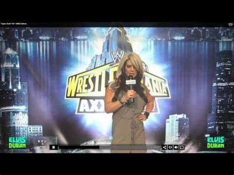 wwe theme songs karaoke wwe superstars do karaoke wm axxess results hof theme