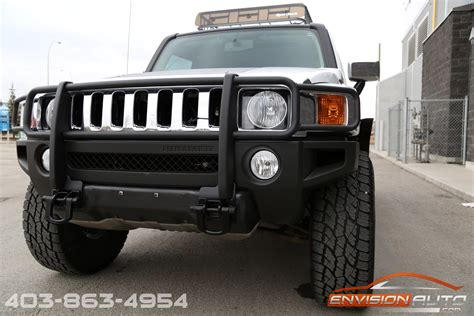 2010 hummer h3t 3rd seat manual 2010 h3t hummer truck aftermarket extras envision auto