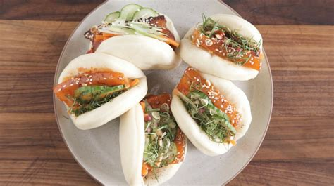how to steam buns the easy way to make soft airy steamed buns food wine