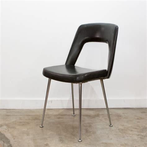 Chaise En Skai by Chaise De Bureau En Ska 239
