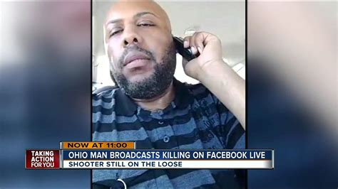 how old is the guy who place hakim on empire ohio man broadcasts killing on facebook live youtube