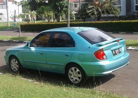 Mobil Murah Nyaman sedan avega nyaman harga murah mobilbekas