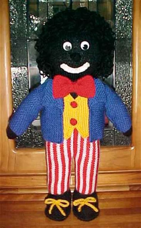 pattern for fabric golliwog 85 best golly golliwogs images on pinterest fabric dolls