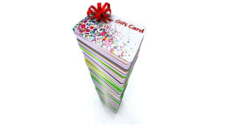 Unused Gift Cards Statistics - 5 tips for using unwanted gift cards wallethub 174