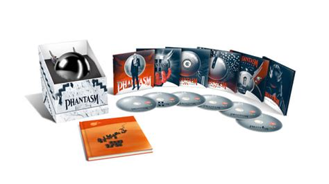 classic room s nintendo switch collector s review guide books get the entire phantasm collection on in a