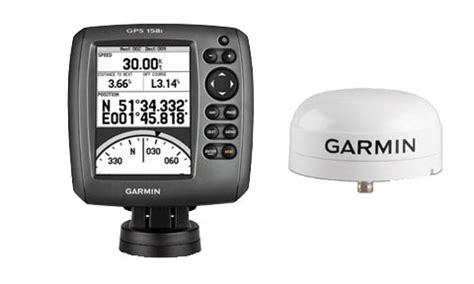 garmin gps158 with ga38 external gps antenna 010 01138