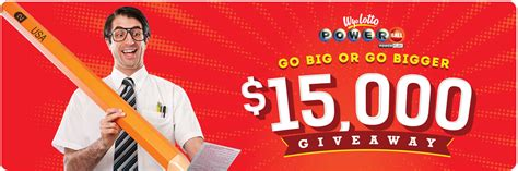 Powerball Giveaway Facebook - game on new powerball launches and wyolotto players can win big with a 15 000