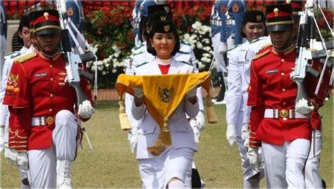 Pintar Kuasai Bahasa Mandarin felicia pembawa bendera pusaka ternyata kuasai 3