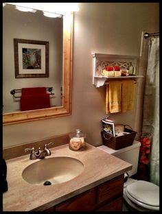 Bathroom Colors,Themes & Decor Ideas on Pinterest   Shower Curtains, Bathroom and Vanities