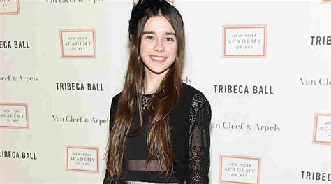 celebrity height and weight statistics sterling jerins height weight body statistics