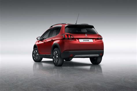 car peugeot 2008 peugeot facelifts 2008 ushers in new mpv at geneva by car