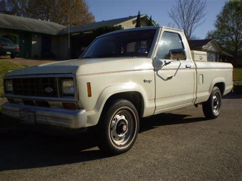 1983 Ford Ranger by Blueovallover 1983 Ford Ranger Regular Cab Specs Photos