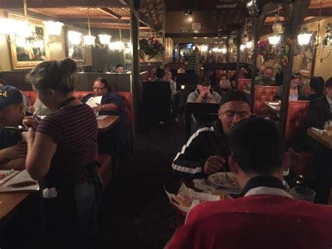 Gardena Ca Italian Restaurant Photo0 Jpg Picture Of Lomeli S Italian Restaurant