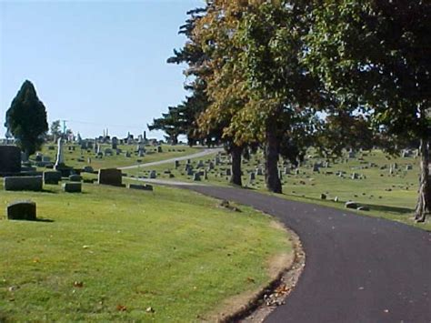 Records Evansville In Locust Hill Cemetery Evansville In Burial Records