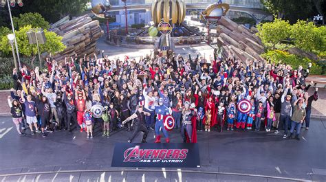 disney held fans fan event held at disneyland laughingplace com
