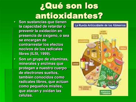 imagenes de radicales libres y antioxidantes antioxidante