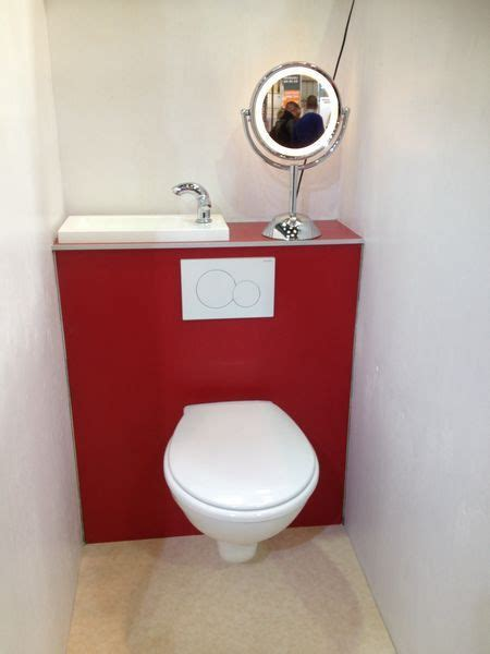 Cabinet Wc by Cabinet Toilette Wc