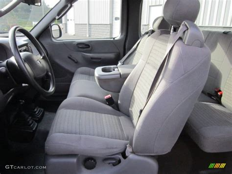 2003 Ford F150 Interior by 2003 Ford F150 Xl Sport Supercab 4x4 Interior Photo