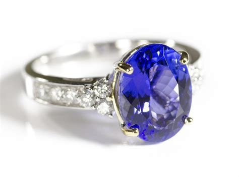 Tanzanite Jewelry by How To Take Care Of Your Extremely Delicate Tanzanite Jewelry