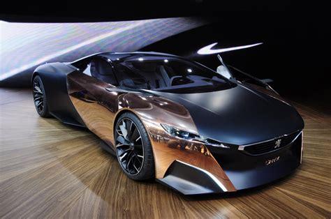 Schnellstes Auto Der Welt Marke by Peugeot Onyx Das Schnellste Altpapier Der Welt Magazin
