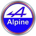 Renault Alpine Logo Alpine Wikicars