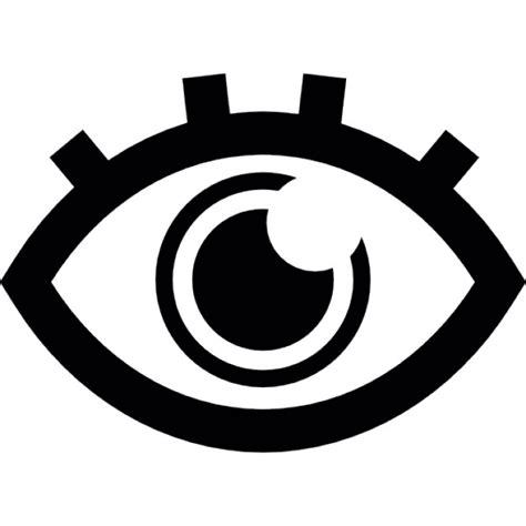 vector gratis ojo ver icono imagen gratis en pixabay ojo con pocas pesta 241 as descargar iconos gratis