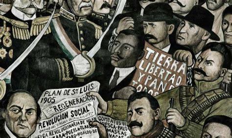 imagenes de la revolucion mexicana a blanco y negro la revoluci 243 n mexicana