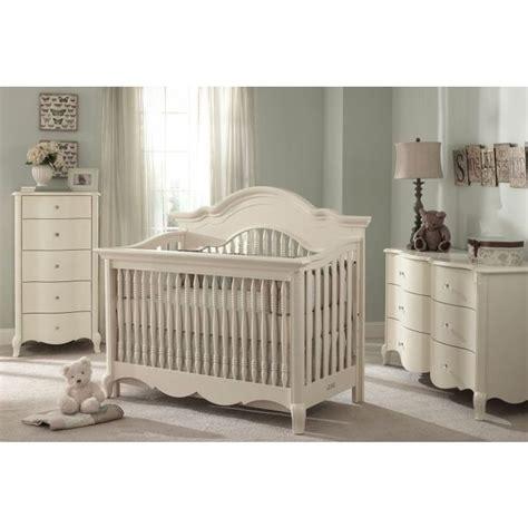 Lifetime Convertible Crib Suite Bebe Lifetime Convertible Crib In White Linen Sweet Pinterest