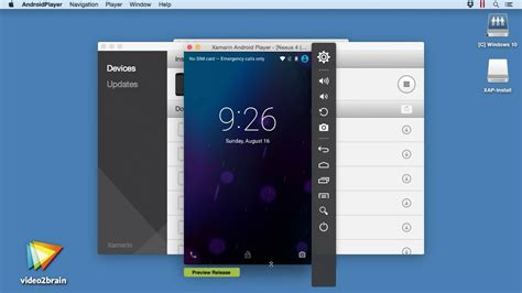 Xamarin Tutorial Deutsch | xamarin crashkurs tutorial android emulator