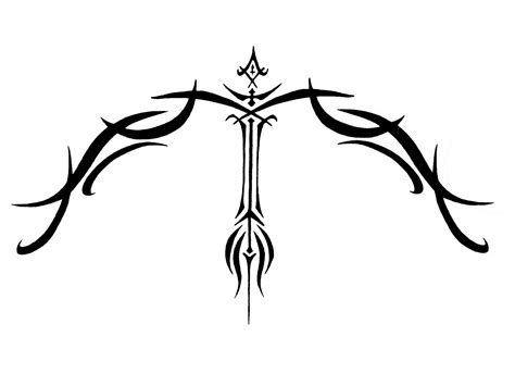 celtic sagittarius tattoo designs zodiac tattoos sagittarius free designs zodiac