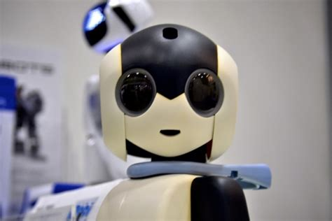 film robot vancouver the cutest robots in tokyo vancouver observer