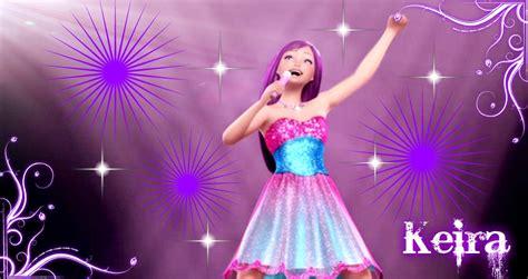 film barbie pop star popstar keira by yukimia on deviantart