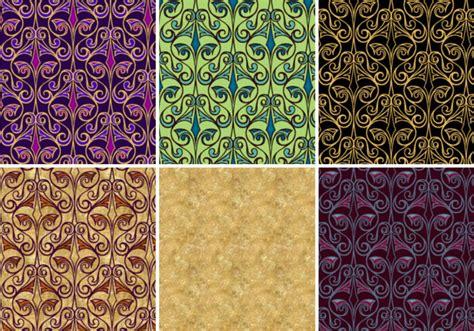 damask pattern pack  photoshop patterns  brusheezy