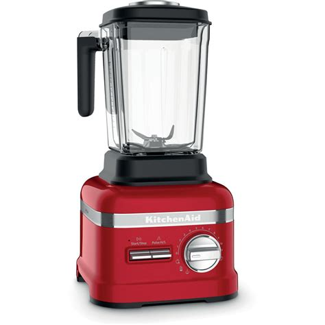 kitchen aid artisan power plus blender standmixer kitchenaid