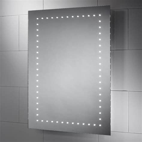 led strip lights for bathroom mirrors single strip led mirror