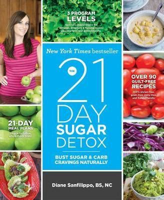 4 Day Carb Detox Diet by The 21 Day Sugar Detox Bust Sugar And Carb Cravings