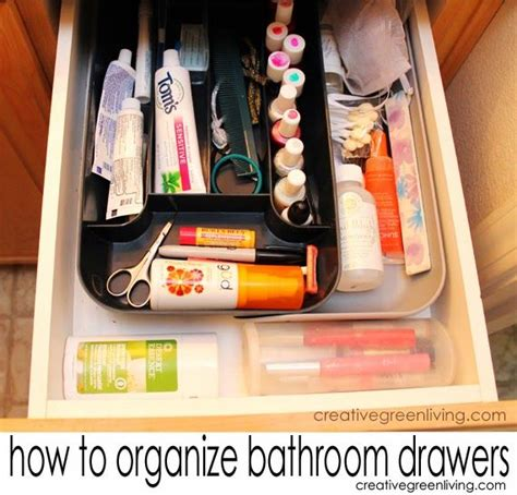 how to organize cosmetics in bathroom 17 best images about tidiness on pinterest spice racks